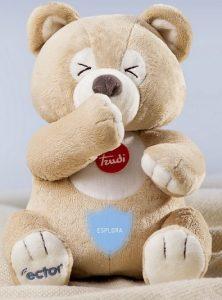 Ector protector bear